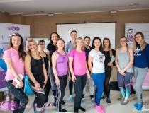 Szkolenie trening medyczny po porodzie