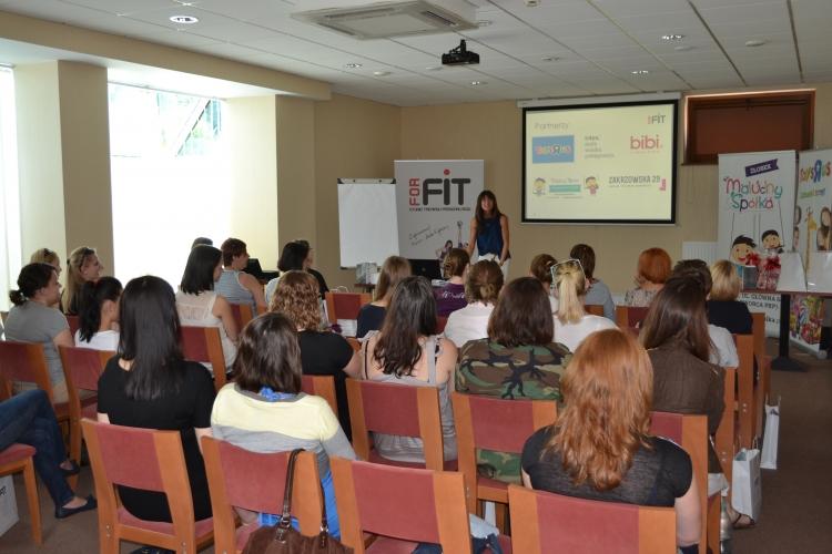 Ćwiczenia dla kobiet w ciąży Wrocław